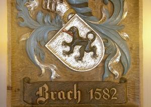 Storia: Brach 1582