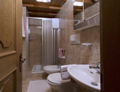Bagno – Sassongher