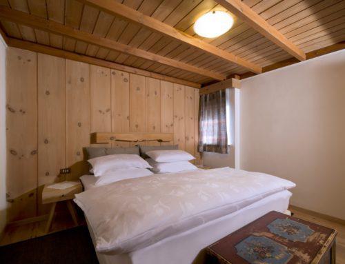 Schlafzimmer Ap. Sella