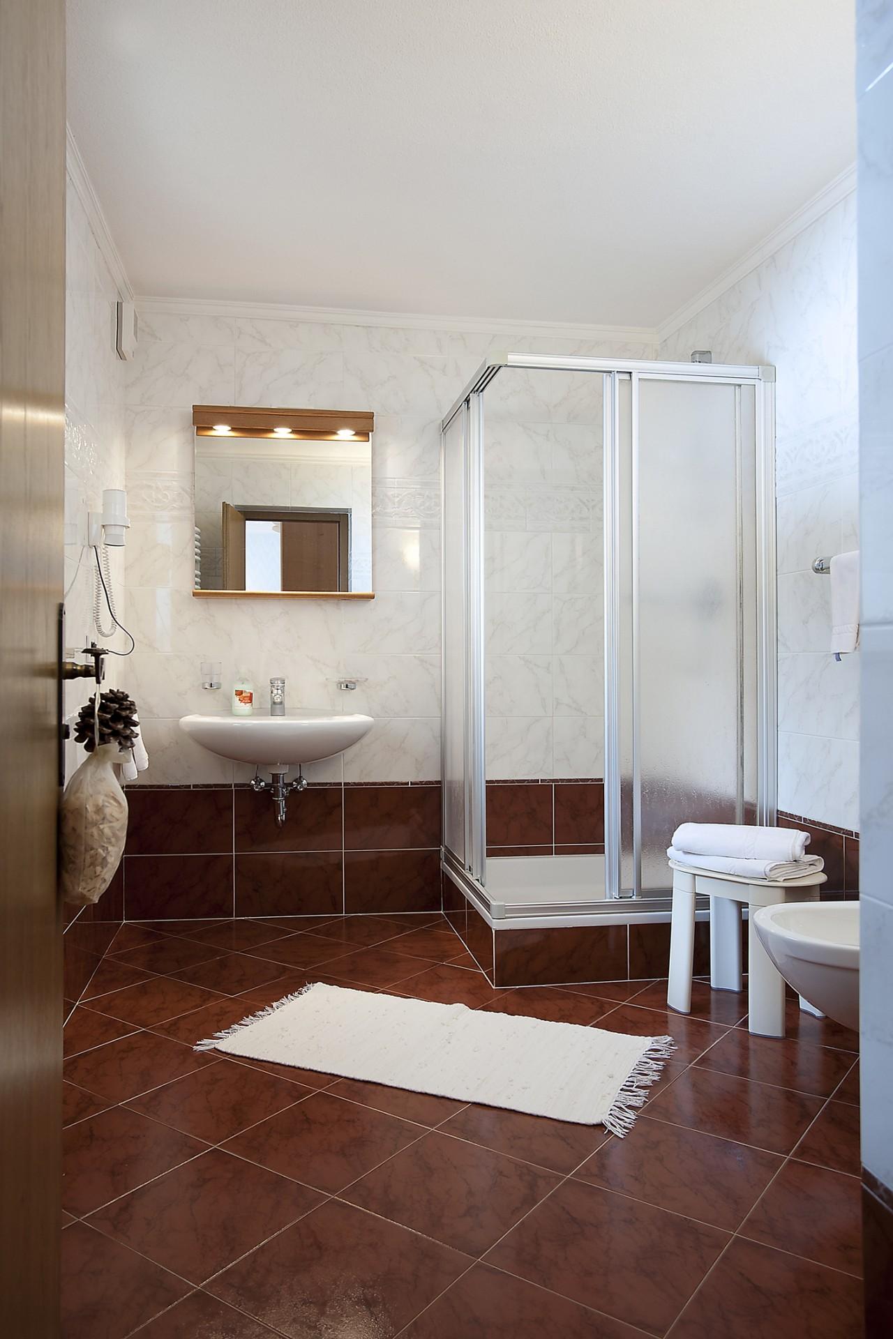 Camera Classic Hotel Italia