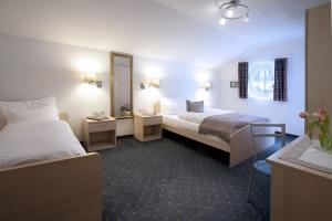 Junior Suit Hotel Italia