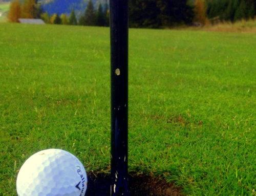 Hotel Italia Golf Club
